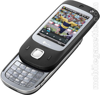 HTC Touch Dual - Mobile Gazette