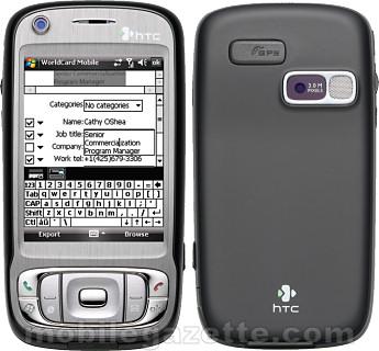 HTC TYTN II DRIVERS FOR WINDOWS 10