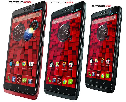 Motorola DROID KitKat update