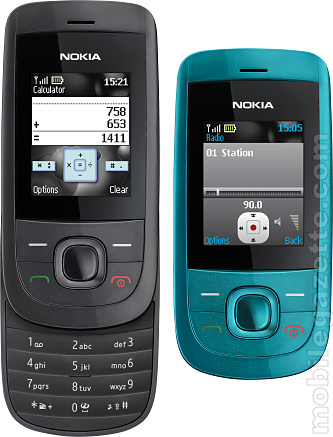 Nokia 2220 Slide - Mobile Gazette