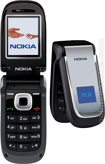 Nokia 2660 and 2760 - Mobile Gazette