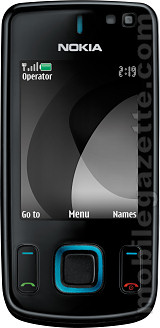 Nokia 6600 Slide - Mobile Gazette - Mobile Phone News