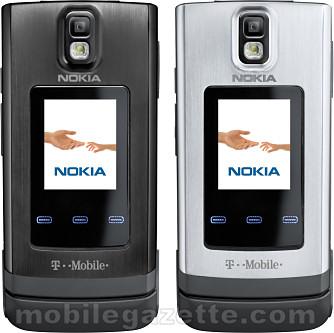 Nokia 6650, T-Mobile Exclusive - Mobile Gazette - Mobile ...