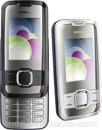 Nokia 7610 Supernova - Mobile Gazette - Mobile Phone News