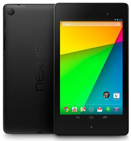 Google Nexus 7 II - Mobile Gazette