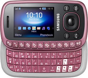 Samsung B3310 - Mobile Gazette