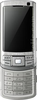 Samsung Sgh G810