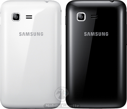 Samsung Star 3 and Star 3 DUOS
