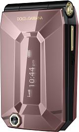 Sony Ericsson Jalou - Dolce & Gabbana Edition