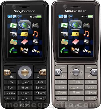 драйвера для телефона sony ericsson 530 скачать фото
