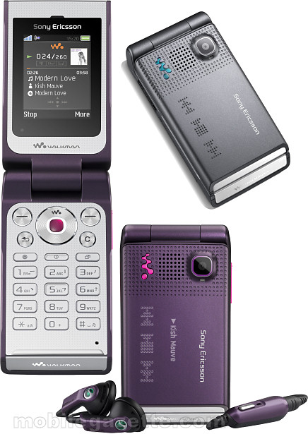 What is your cellphone Sony-ericsson-w380-combo