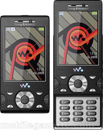 sony ericsson software  w995