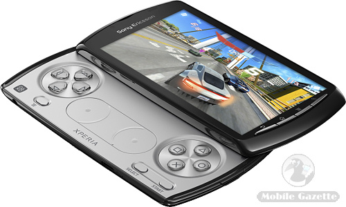 sony ericsson xperia play games list. sony ericsson xperia play 1