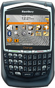 BlackBerry 8700f