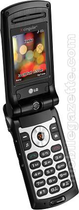LG CU500 - Mobile Gazette