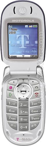 Motorola V330 (T-Mobile) review - CNET