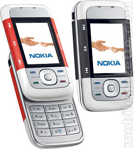 themes for nokia 5300