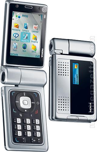 صور موبايلات N Nokia-n92