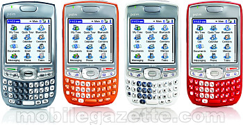 Treo 680 Colours
