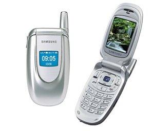 New Samsungs for 2004 - Mobile Gazette - Mobile Phone News