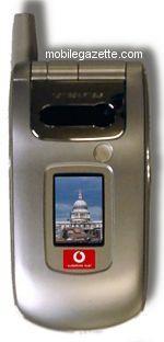 Mobiltelefon mit 1-Megapixel-Digitalkamra / mobilegazette.com