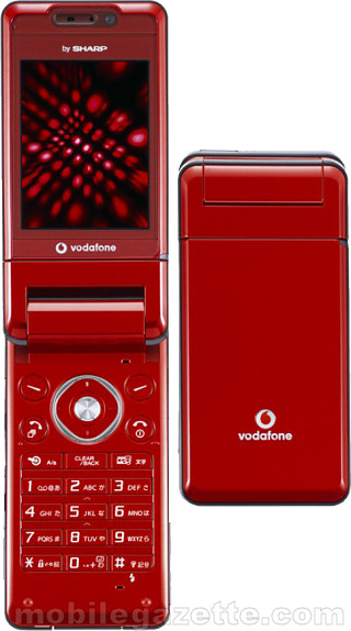 Sharp 903 (Vodafone V903SH)