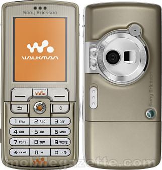 Ремонт Sony Ericsson W700.