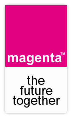 Magenta - The Future Together