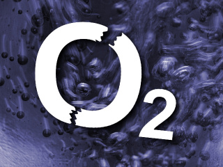 O2 Network Failure