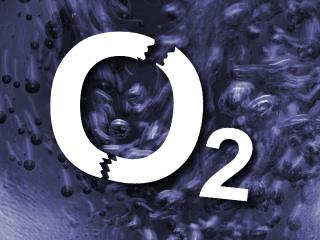 O2 Network Failure