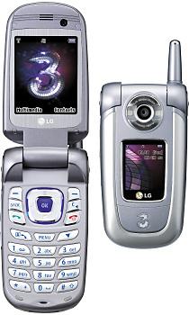 LG U8380
