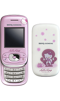 "BenQ Siemens AL26 ""Hello Kitty"""