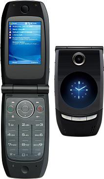 HTC STRTrk