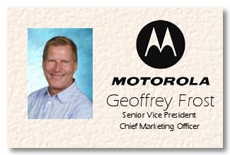 Geoffrey Frost