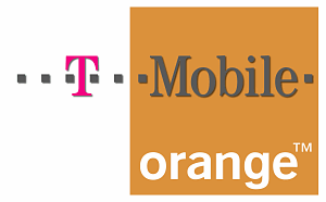 T-Mobile and Orange to merge in UK