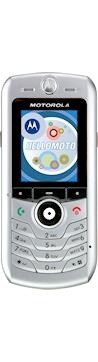 Motorola SLVRlite V270