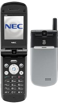 NEC E338