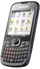 Samsung Omia Pro