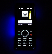 Samsung Night Effect - Ringing