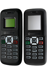 Vodafone 150 and 250